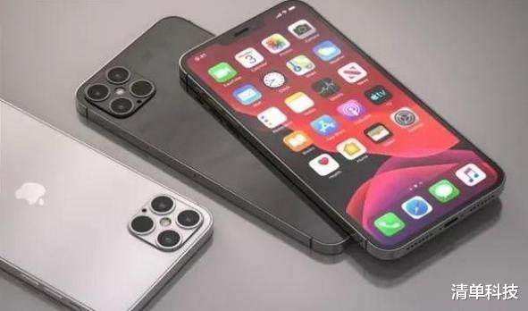 iPhone12再被确认起步价4580元,国产手机处境艰难!
