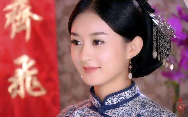 赵丽颖的上位史,还有她背后的3个男人 娱乐八卦 影视 演员 冯绍峰 电视剧 赵丽颖 端游热点  第12张