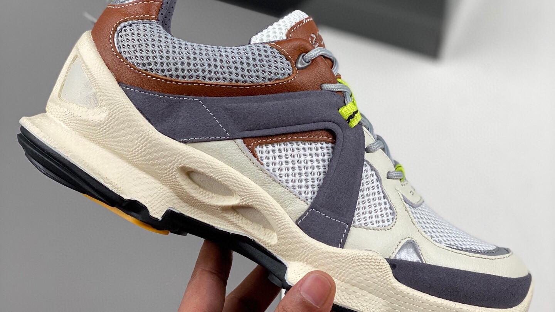 ECCO爱步2020春夏新款 Biom柔酷健步轻跑男鞋