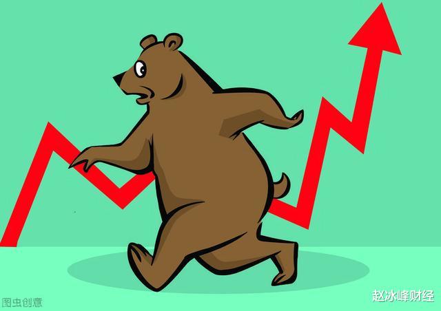 连跌4天,跌懵了!难道又要开始熊市模式了吗?
