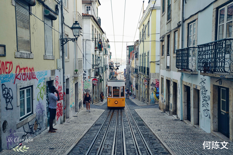 里斯本最古老的城区,风景如画,众多历史古迹,游客慕名而来