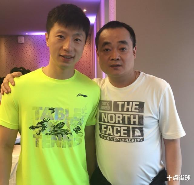 刘国梁首枚奥运金牌为何有他哥哥功劳?当时一脚误踹烂孔令辉的床