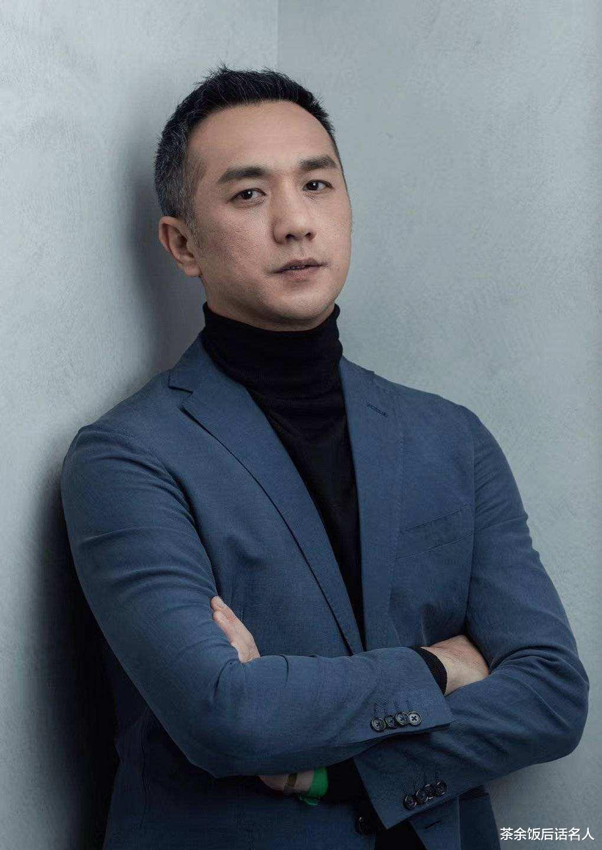 著名演员黄觉:娶女网友做妻子,婚姻状况怎样?