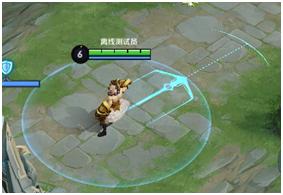 《【煜星官方登陆】墙体互动规则发生重大变化,王者荣耀操作趋于简单化!》