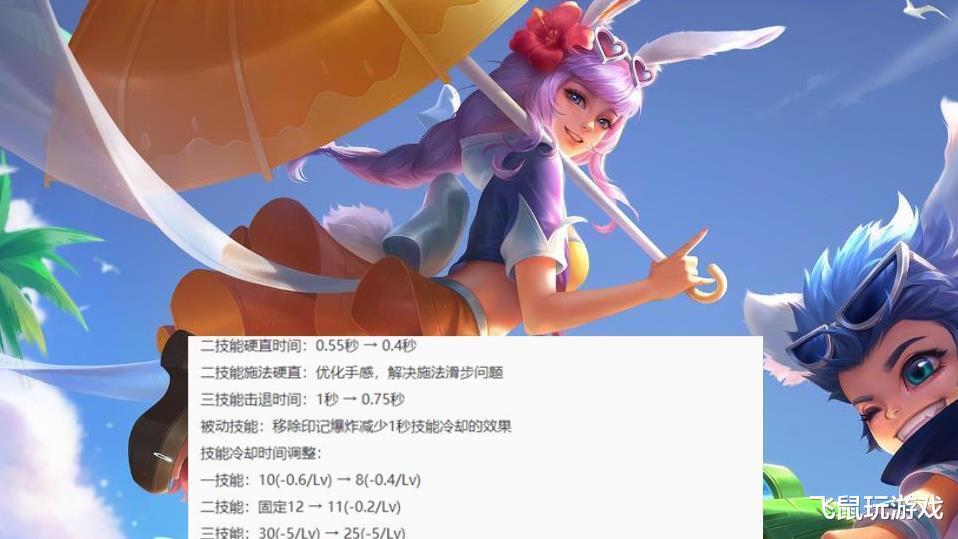 """王者荣耀:公孙离迎来""""无解""""改动,策划很委屈,老玩家集体抗议插图(3)"""