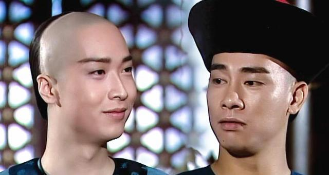 金庸剧最难演的男主角:陈小春幸亏有了他,才演出1+1大于2的效果插图18
