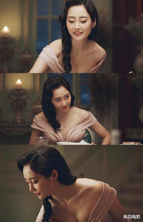 """不是陈思诚""""夜会门""""她会多红?刚捧红《庆余年》又火了《新世界》"""