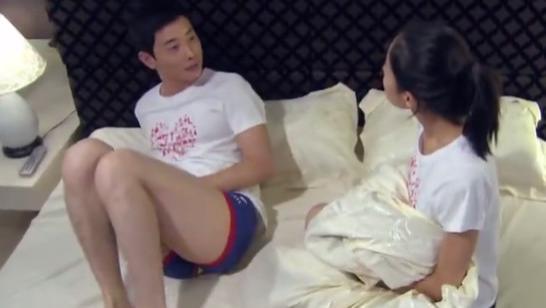 罗晋和王媛可的演技有多棒?看二人剧中起床的场景,代入感很强