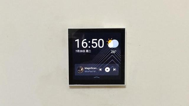 欧瑞博智能套装评测:智能家居的控制中枢新系统,开关面板入局