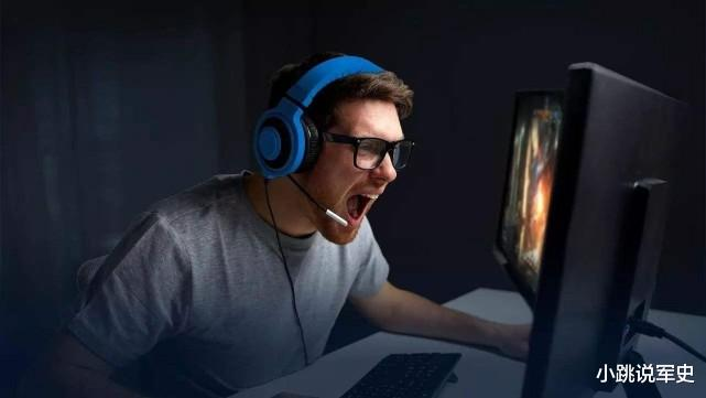 不作死就不会死 游戏_沉迷打游戏的人会变得越来越丑?科学家模拟了20年后他们的样貌!