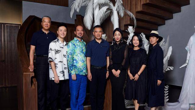 """""""中国高定""""向何处去——中国服装设计师协会沙龙活动圆满举办"""