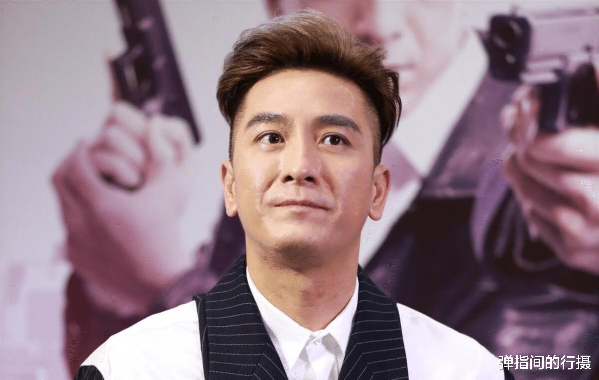 """TVB花旦新剧今天开播,奈何观众见她如见""""瘟神"""",快进或转台"""