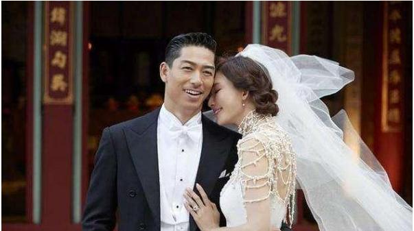 林志玲找到了真命天子,嫁到日本之后,变化太大了