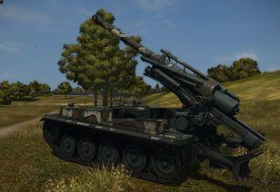 杀戮传世_坦克世界最均衡的火炮,新人最好的礼物,六级火炮m44-第4张图片-游戏摸鱼怪