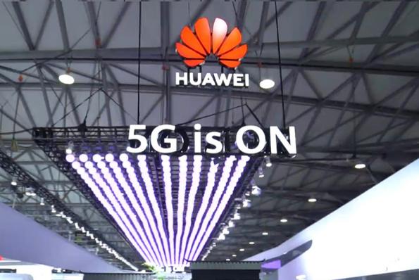 5G市场大洗牌,华为惨遭碾压,最大赢家占据市场份额达54.3%!