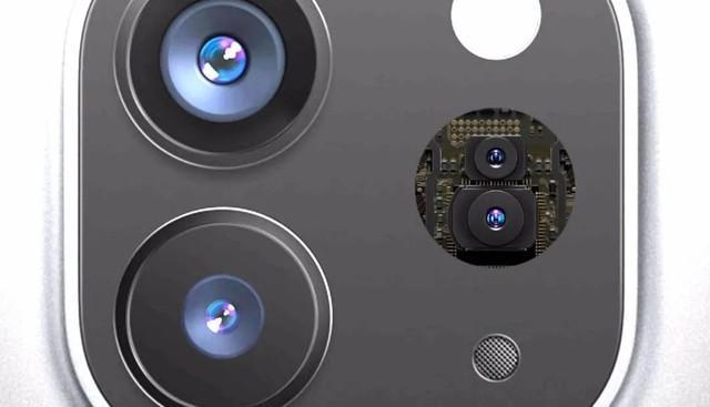 科普:热炒的iPhone 12所搭载的激光雷达是啥黑科技?