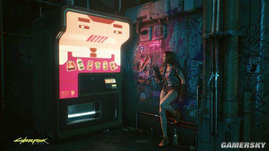 魔力宝贝名字_《底特律》康纳夫妻宣布为《赛博朋克2077》配音 分享新截图-第4张图片-游戏摸鱼怪