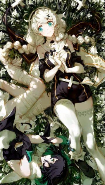 """季鹍_我找到了米哈游""""六老""""之一、《原神》美术总监的这些作品-第22张图片-游戏摸鱼怪"""