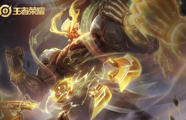 《【煜星娱乐测速登录】王者荣耀:怎么区分英雄强弱?铠和他们吊打野王,主要是有这点》