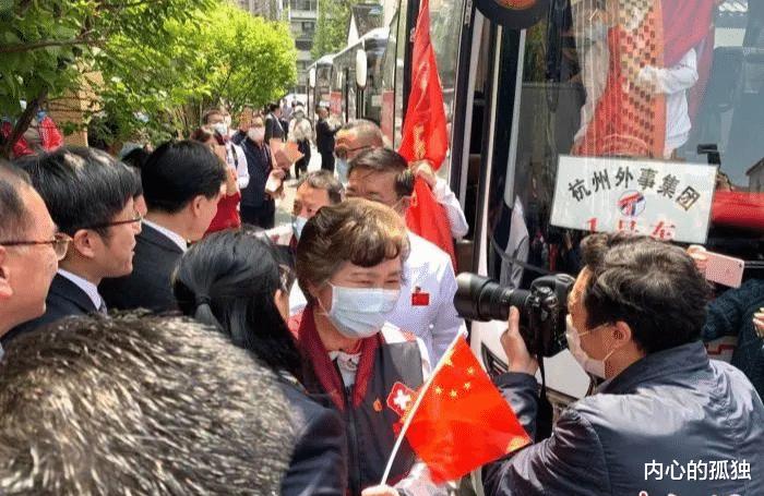 李兰娟:全球疫情形势下,在中国旅游是最安全的