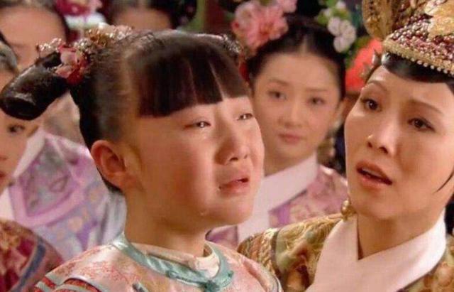 甄嬛传:皇上明知甄嬛与果郡王有私情,为何不杀她?胧月曾告诉他一个秘密插图2