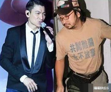 刘德华的亲弟弟到长啥样?网友:外形怎么相差这么大?