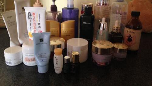 花漾丽人化妆品超市:记住这些成分,选择护肤品很简单