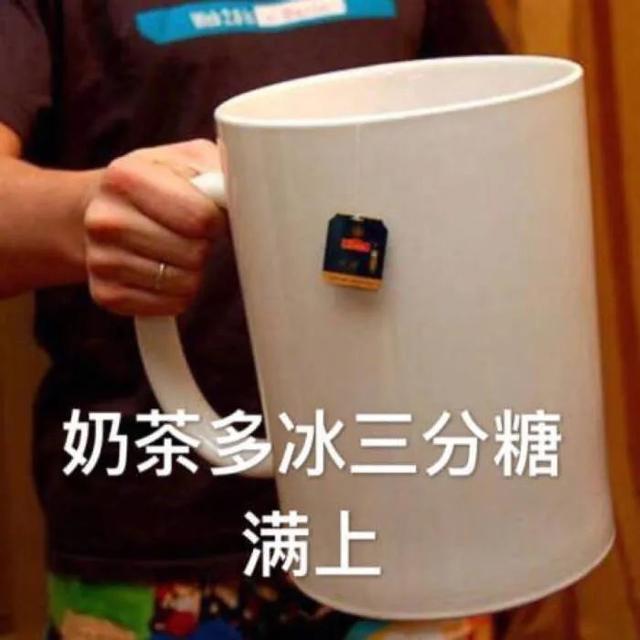 浙江90后男子奶茶当水喝,半年胖了90多斤!更糟的是…