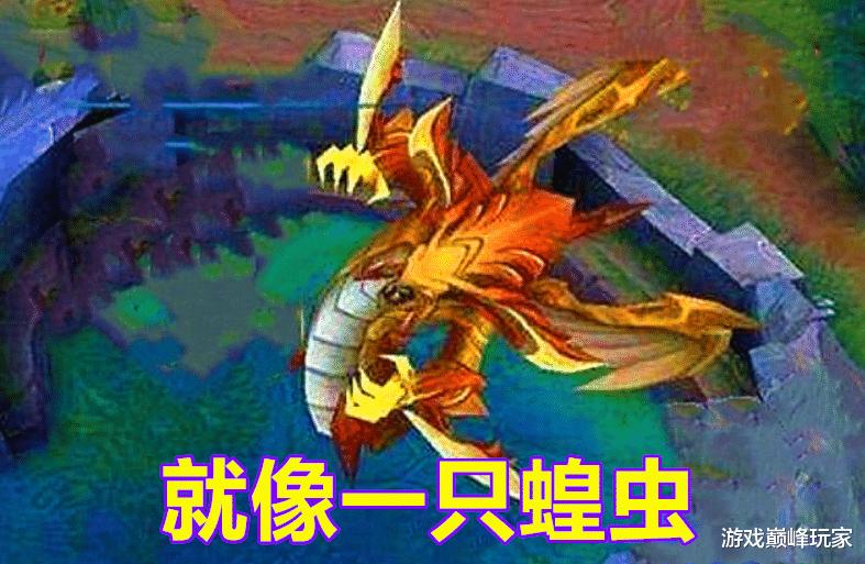 """《【煜星注册登录】王者荣耀:S21大龙穿上了""""星元""""皮肤,你还记得第一代长什么样?》"""