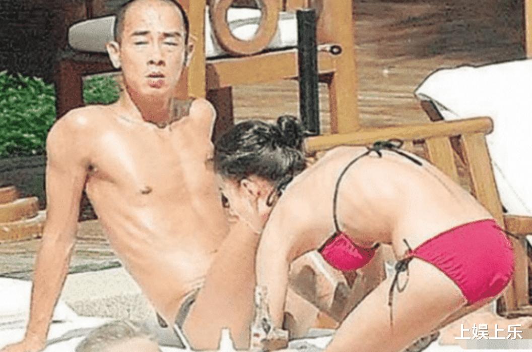 """40岁的张柏芝前半生是""""烈酒"""",生了3个孩子后,变成了""""浓茶"""""""