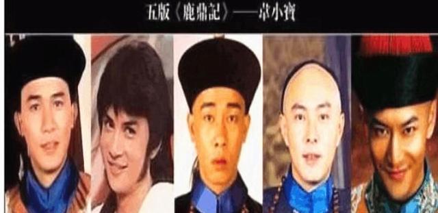 金庸剧最难演的男主角:陈小春幸亏有了他,才演出1+1大于2的效果插图4