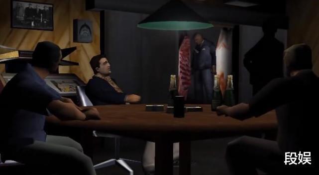 《【手机煜星注册】《GTA:罪恶都市》为什么是一款恐怖游戏?这些彩蛋直接毁童年!》