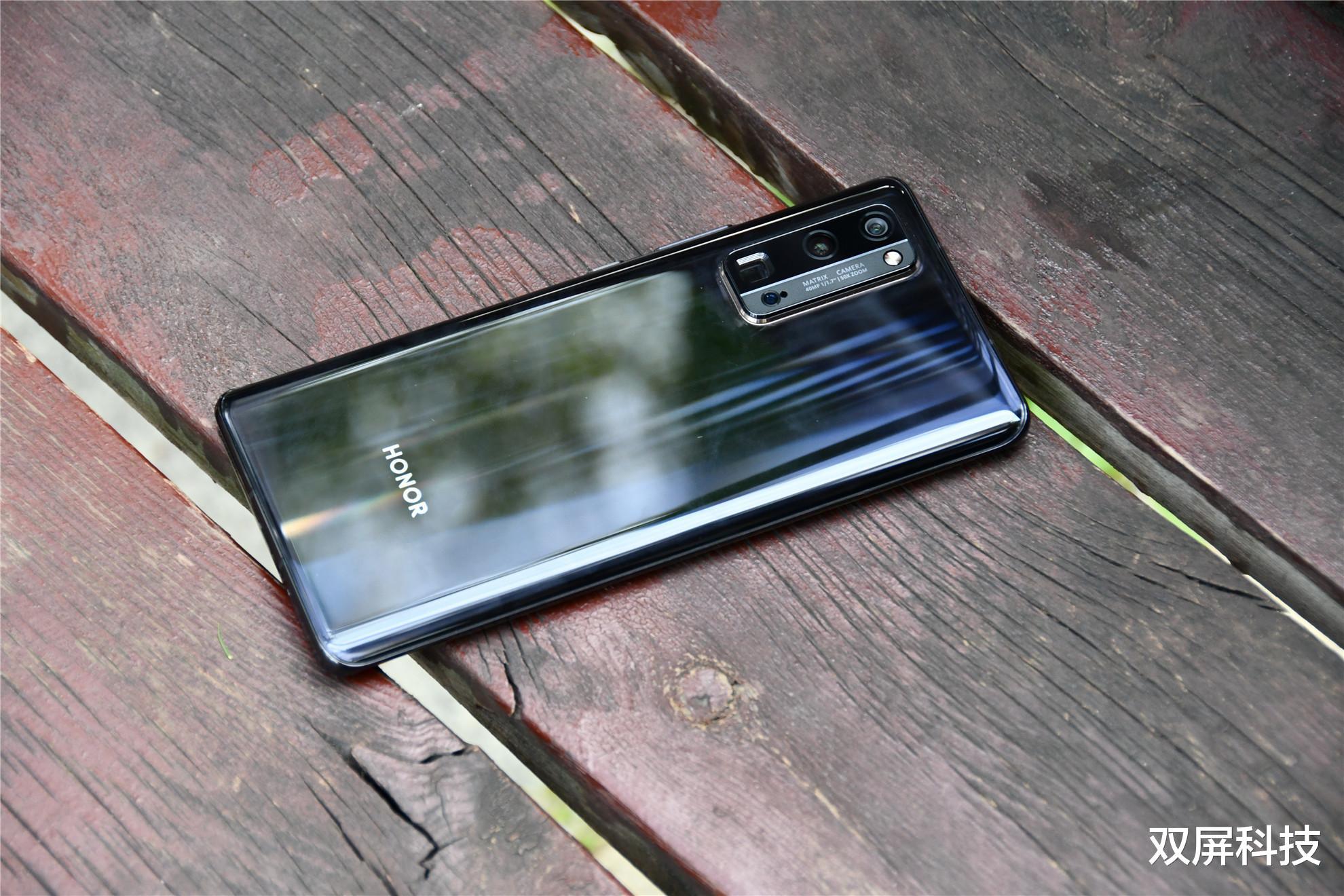 荣耀30Pro跌至3385,麒麟990 5G+70度飞瀑屏,还买什么iPhone SE