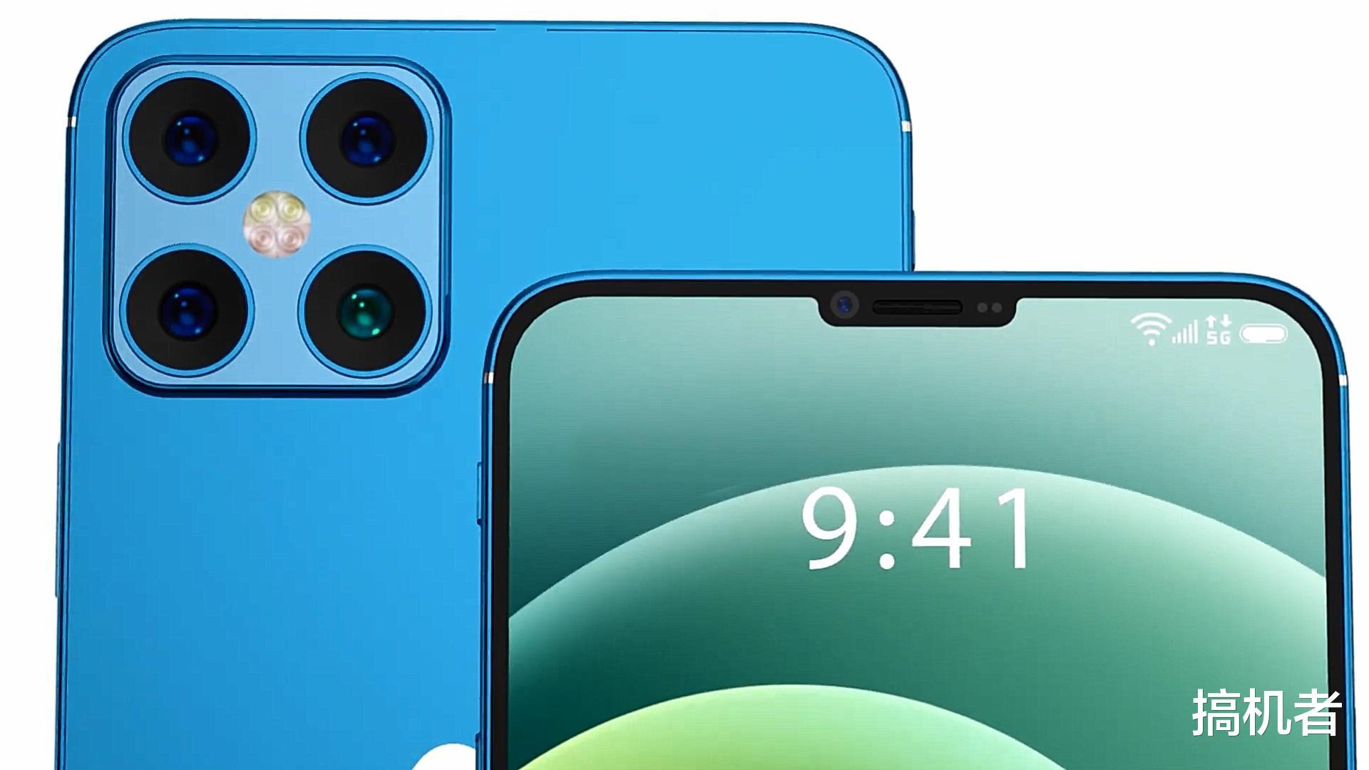 这些变化让iPhone13Pro发布,你觉得卖多少钱合适呢? 好物评测 第5张