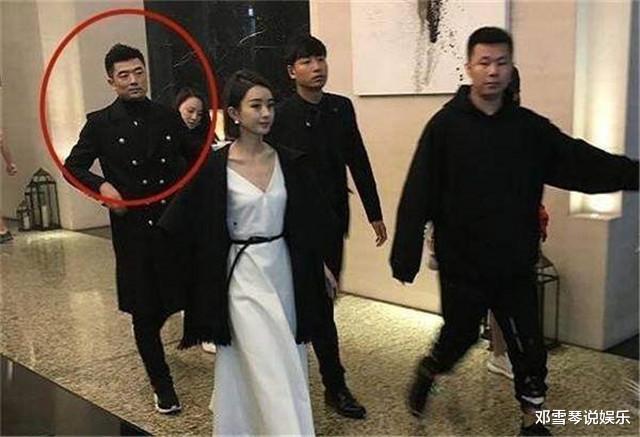 黄晓明杨颖夫妇肠子都悔青了!当初做错一件事,却意外成就赵丽颖