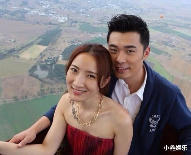 陈赫许婧离婚4年后,陈赫还是陈赫,许婧却不再是那个的她了