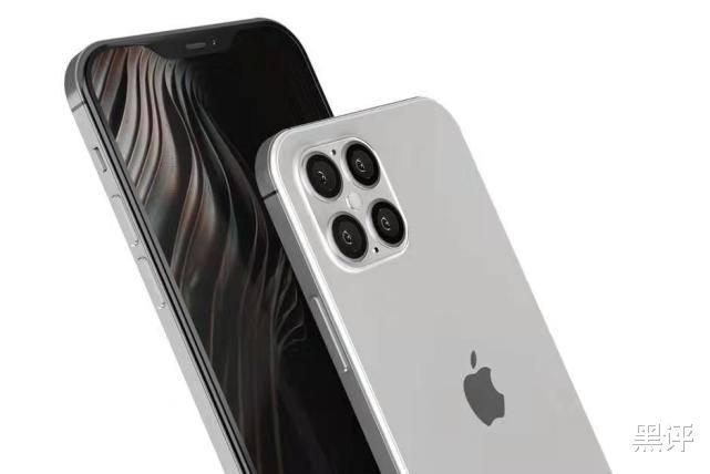 iPhone12Pro将在9月发布,双扬声器+磨砂玻璃,相机获得新突破