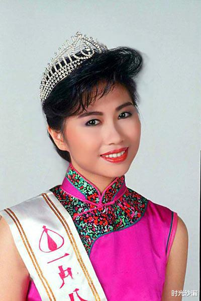 她是六福珠宝创始人,40岁产子却遭抛弃,带儿子嫁初恋生活幸福