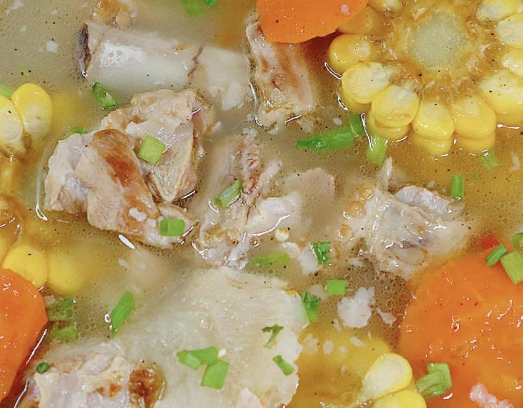 春天最适合喝的汤,养生低脂好喝健康,连喝三碗都不怕胖