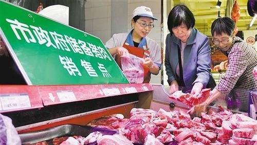 猪价持续下跌,下半年养猪会不会血本无归?专业人士说得挺在理