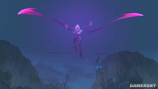 红警风暴_《英雄联盟》手游部分地区公测时间公布 新增7名英雄-第1张图片-游戏摸鱼怪