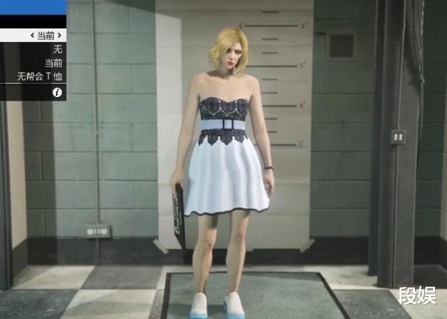 丝路传说官网_《GTA5》创建角色时,选男选女?无数男玩家道出答案,显露本色-第2张图片-游戏摸鱼怪