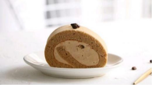 做一款香浓的咖啡奶油蛋糕,美味又提神,在家也能轻松做