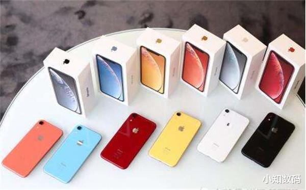iPhone12国行价曝光,iPhoneXR黯然失色,128GB降价2600