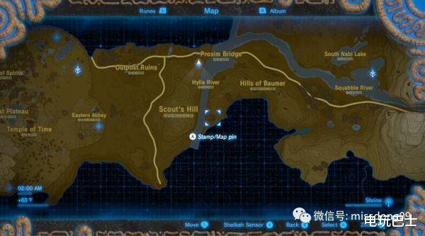 《塞尔达传说:旷野之息》主线流程攻略:拉聂耳之塔地区插图(1)