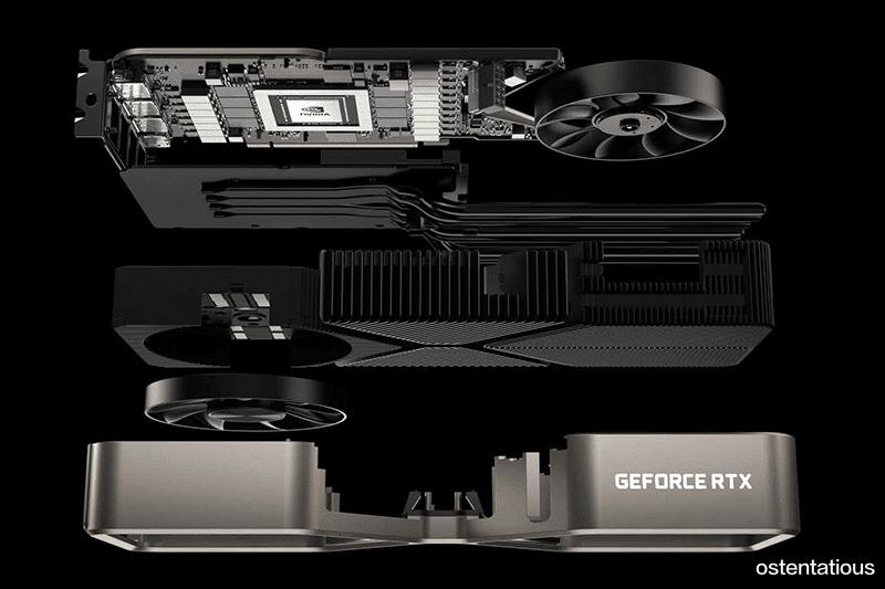 预言者出装_NVIDIA新旗舰显卡RTX 3080跑分出炉!比前代强上30%