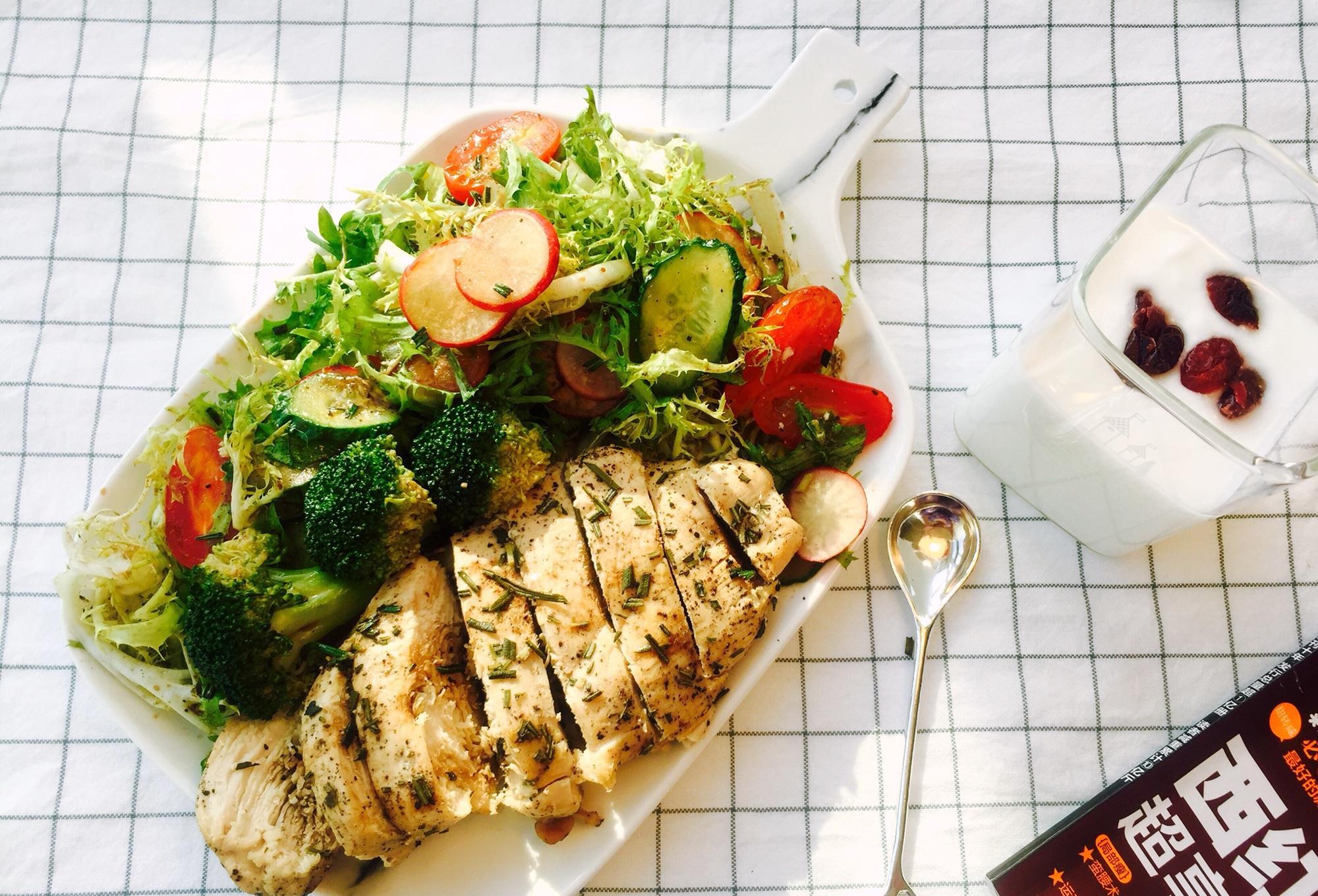 减肥餐就要水煮蔬菜?开始减肥前,学会这样做简直打开了美食大门