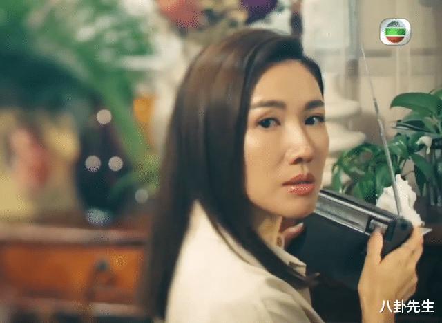 TVB新剧片单:欧阳震华马德钟等老艺人回巢,剧里老少配成常态插图56