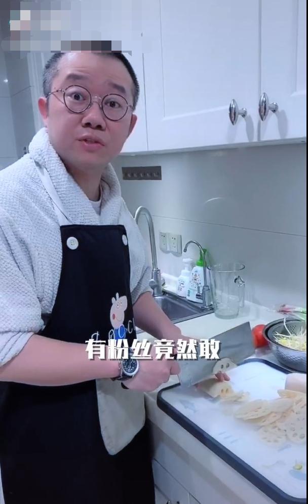 涂磊短视频植入广告,网友吐槽站在道德最高点挣钱,本尊回怼你不挣钱?