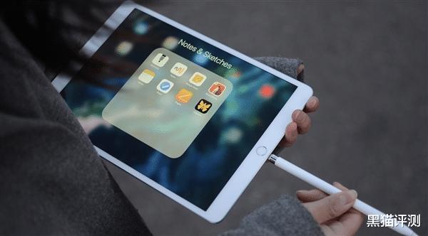 翻倍,再翻倍!iPad 2020:想不到吧,我才是最大赢家